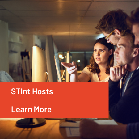 STInt Hosts Learn More