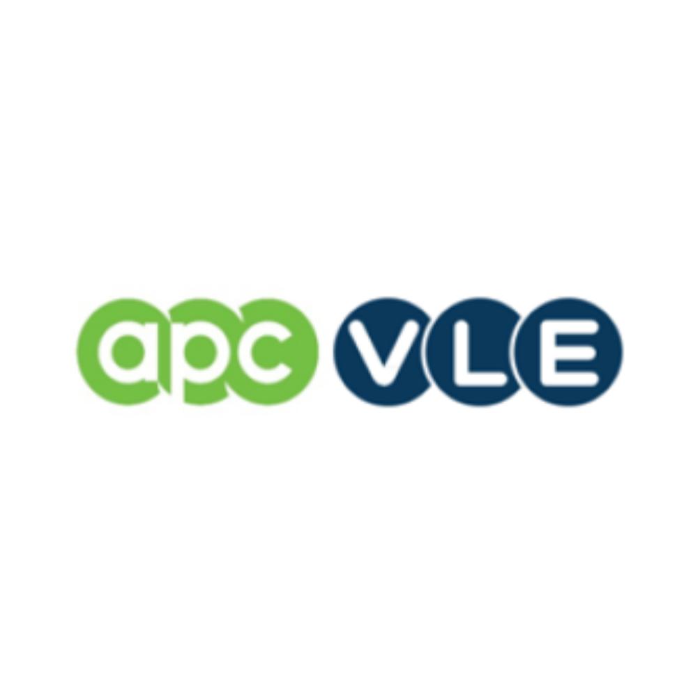 APC_VLE Logo